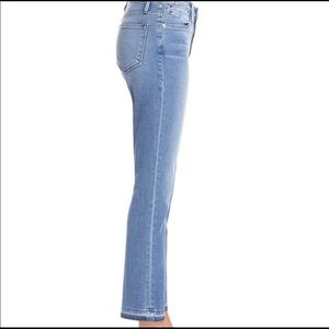 Frame Denim Jeans - Frame Denim Le High Straight 25